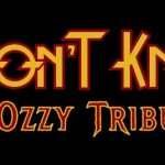 I Don't Know – An Ozzy Tribute?
