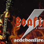 Bonfire: A Tribute to AC/DC