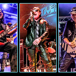 LOVEDRIVE – Scorpions Tribute
