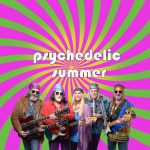 Psychedelic Summer