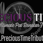 Precious Time Tribute