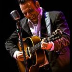 Bill Forness ~ A Tribute to Johnny Cash