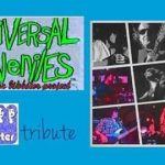 Universal Juveniles- Max Webster tribute